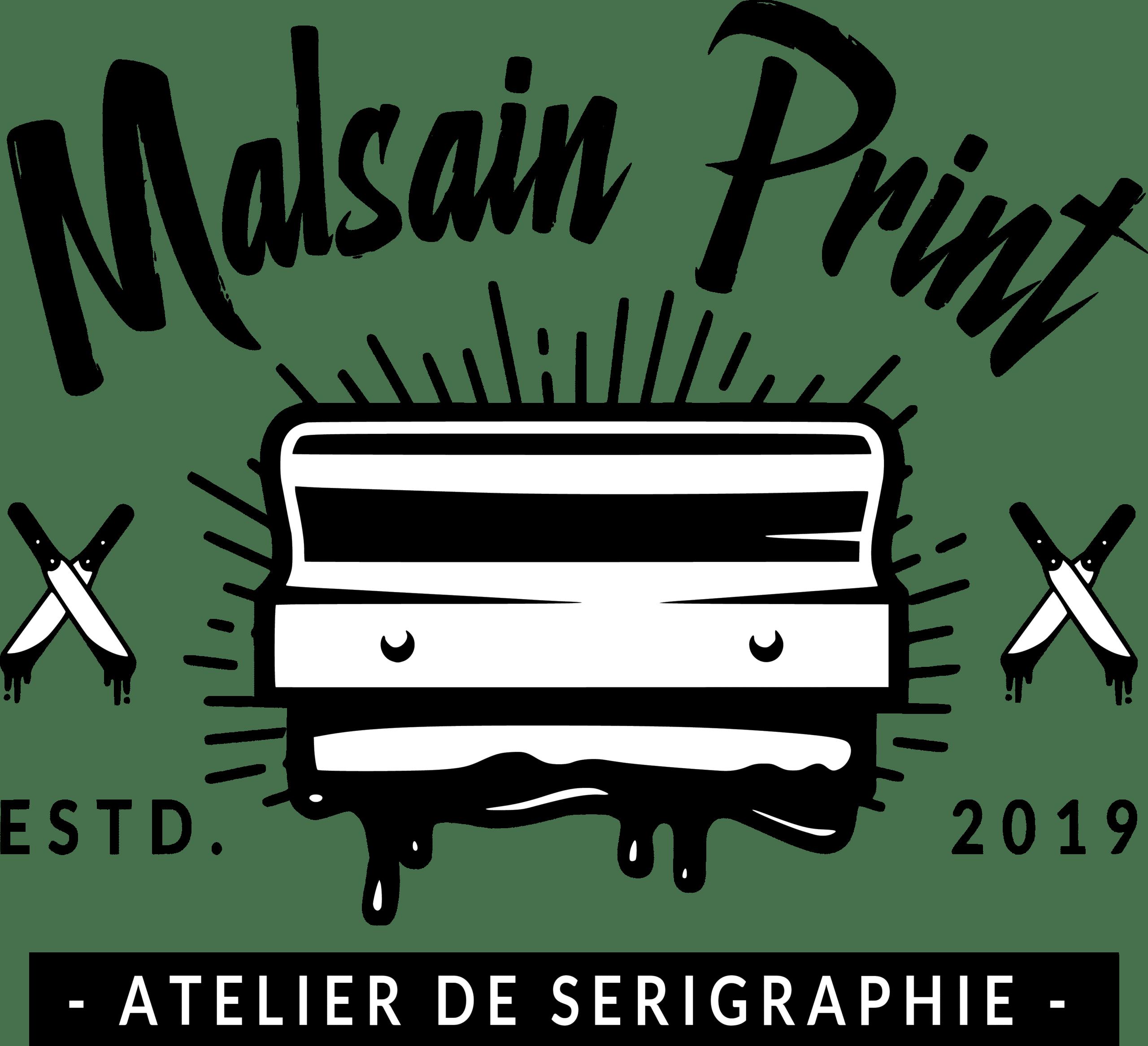 Malsain Print